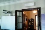 wentylacja zamontowana w domu